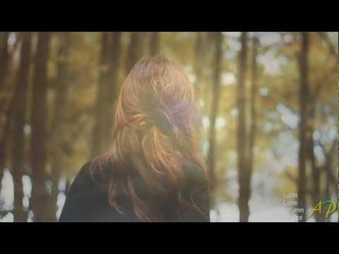 Tekst piosenki Lana Lane - Autumn Leaves po polsku