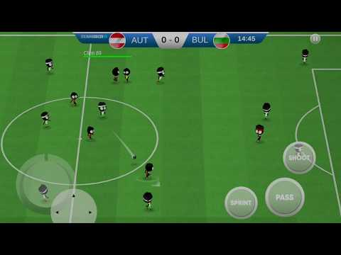 Stickman Soccer 2018  is Aiming for Elite Arcade Football Excellence This  May ab129d87a2653