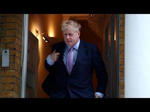 Großbritannien: Nominierungen für May-Nachfolge abges ...