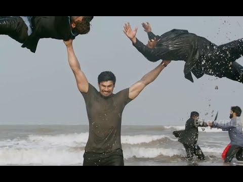 Jaya Janaki Nayaka Powerful Fight Scenes | Best Action Scenes | Bhavani HD Movies