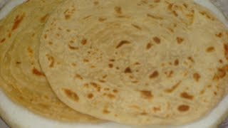 Lachha Paratha is an Indian multi-layered flatbread of Punjabi cuisine. Lachcha is a Hindi word, means group of long strands. So as the name shows there are strands within circle in this paratha.  Make it at your home and enjoy with your family.
