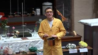 Free Range Chemistry  11 - Cooking with Copper
