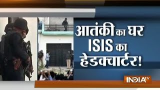 Lucknow Encounter: Is the ISIS Spreading its Tentacles in India?