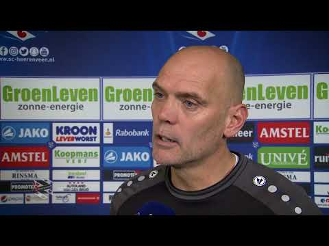 Voorbeschouwing FC Twente - SC Heerenveen