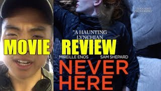 Nonton Never Here - Movie Review Film Subtitle Indonesia Streaming Movie Download