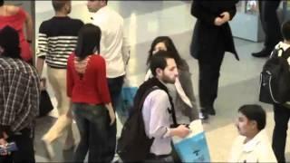 Video Beirut Duty Free Rocks Airport with Dabke Dance | دبكة في سوق بيروت الحرة MP3, 3GP, MP4, WEBM, AVI, FLV Juli 2018