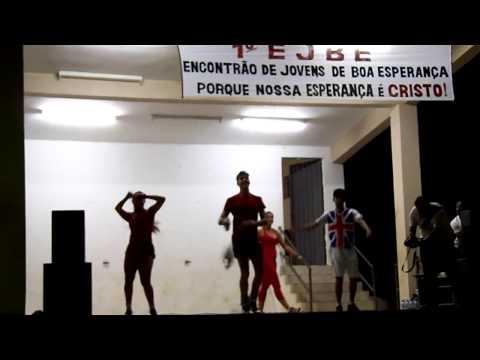 Projeto Mais Dança Mais Saúde Boa Esperança -MG