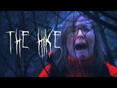 THE HIKE - Short Horror Film - Scary Ending