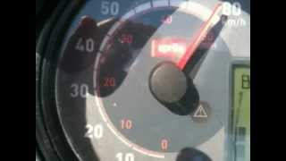 9. APRILIA SR 50 TOP SPEED over 80km/h