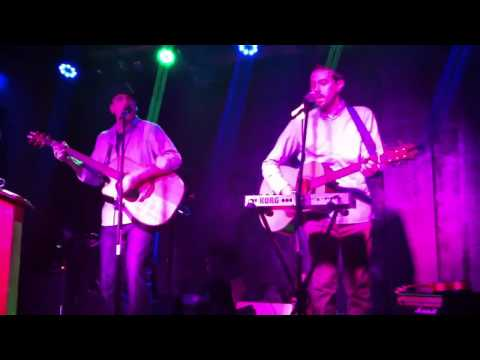 """Airplane Noise – """"Hey Jealousy"""" (Gin Blossoms cover)"""