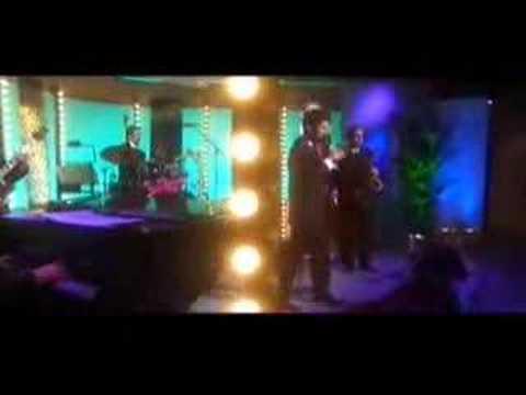 Tekst piosenki Matt Dusk - The Way You Look Tonight po polsku