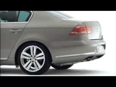 VW Passat, VW Passat Variant