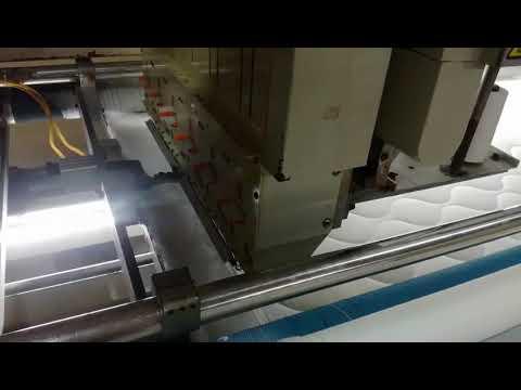 Chần gòn vi tính - Công ty chần gòn vi tính Minh Đăng