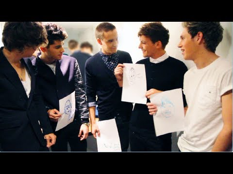 one direction dating each other