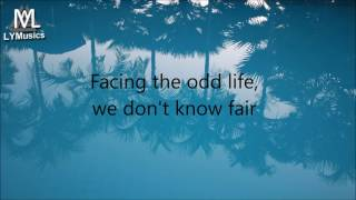 Clean Bandit - Rockabye ft. Sean Paul & Anne-Marie (Lyrics) Video