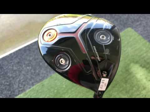 Cobra King F7 Driver Review Including Altering Weights With Launch Monitor Data