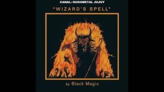 Black Magic  Norw    Wizards Spell Album 2014