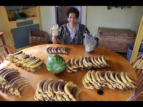dieta della banana: perdi 5 kg in una settimana senza soffrire la fame