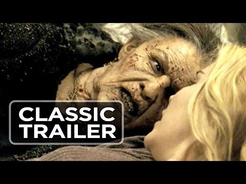 Drag Me to Hell Official Trailer #1 - Justin Long, Alison Lohman Movie (2009) HD