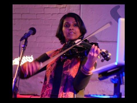Raghuvamsa Sudha - Rini Live in Concert