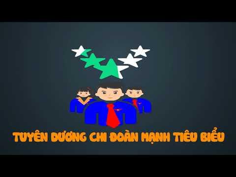Trailer chào mừng Đại hội Đoàn tỉnh Quảng Nam lần thứ XVIII
