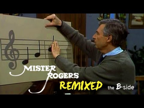 Symphony of Science : Mister Rogers   Sing Together