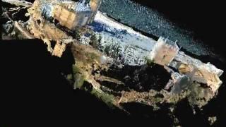 Alcalá La Real Spain  city images : 3D Fortaleza de La Mota