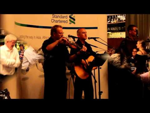 Irish/Celtic Band