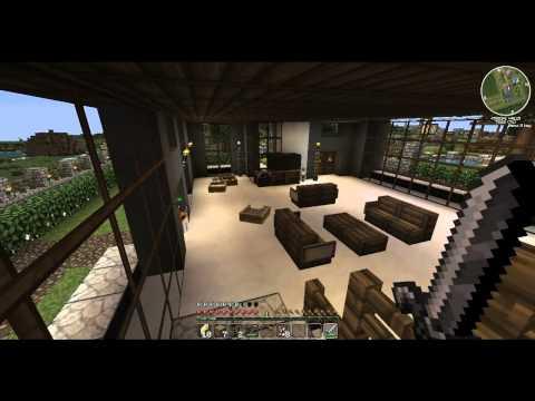 Minecraft 1.0.0 Husiek Gaming Solo Mo Creatures odc.69 Nowy Koń