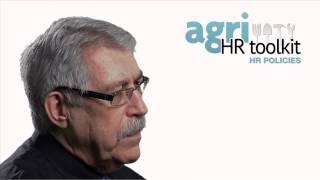 Ken Linington  HR Policies