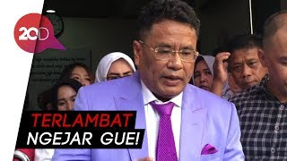 Video Farhat Abbas Sindir Dasi Kupu-kupu, Ini Kata Hotman Paris MP3, 3GP, MP4, WEBM, AVI, FLV Juli 2019