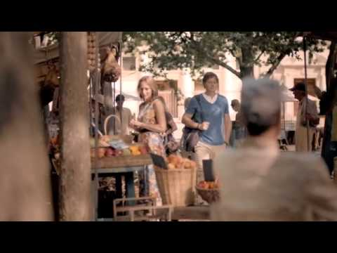 Brittany Ferries Commercial (2013) (Television Commercial)