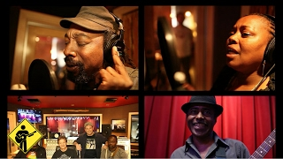 Video Pata Pata Recording Session at Apogee Studios | Playing For Change MP3, 3GP, MP4, WEBM, AVI, FLV November 2018