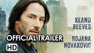 Nonton Generation Um    Official Trailer   Keanu Reeves Film Subtitle Indonesia Streaming Movie Download