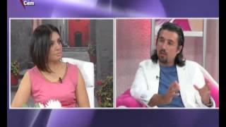 Op Dr Mustafa Ali Yanık Handan Hanımın yüz estetiğindeki planlama sürecini anlatıyor