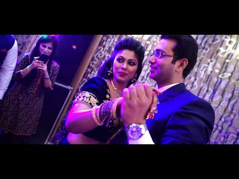 Lovely Engagement Story [ Sandhya & Deepu]