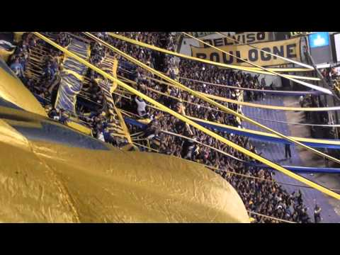 Boca Cali Lib16 / Nadie quiere venir a La Bombonera - La 12 - Boca Juniors