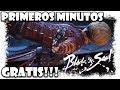 Primeros Minutos Gunslinger Blade And Soul Gameplay Esp