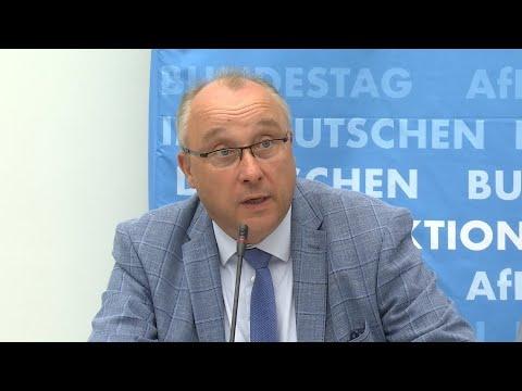 Tödliche Auseinandersetzungen in Chemnitz: AfD distanzi ...