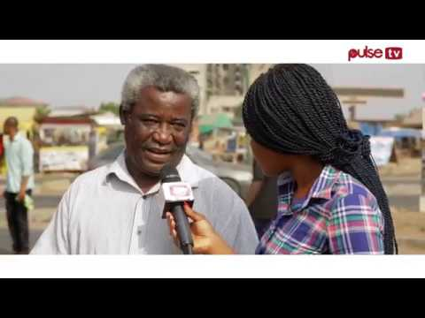 Should John Mahama Be Allocated the official Vice Presidential Bungalow?  pulse Ghana