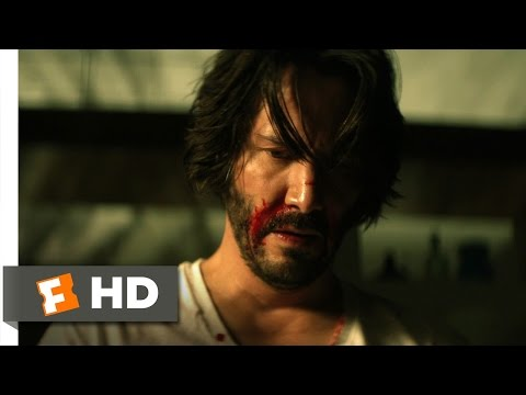 John Wick (1/10) Movie CLIP - The Break-In (2014) HD