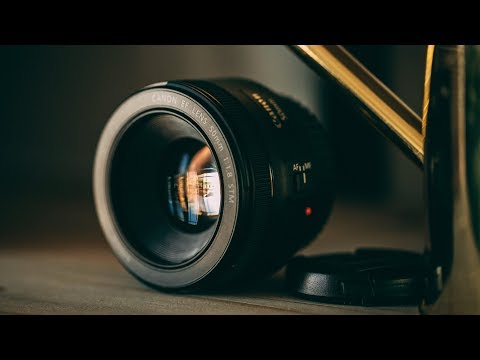 The most UNDERRATED lens EVERYONE needs!