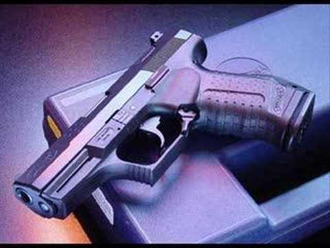 silahlar!..