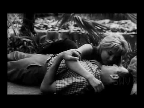 Attack Of The Giant Leeches | Trailer (1959) [Science Fiction] [Horror]