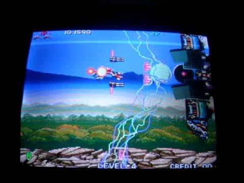Zed Blade Neo Geo