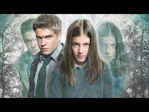 Wolfblood Season 4 Episode 4