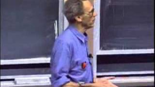 8.01 Physics I: Classical Mechanics, Fall 1999 MIT LEC 5 (2/5)