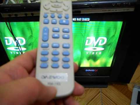 Daewoo dvd drx-3705k фотка