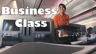 Video Business Class    Garuda Indonesia Airbus A330-200  Surabaya - Jakarta MP3, 3GP, MP4, WEBM, AVI, FLV September 2018