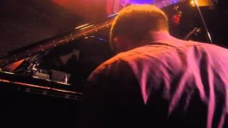Twisted (live at Bogui Jazz, Madrid International Jazz Festival)